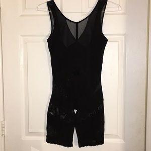 Intimates & Sleepwear - Sexy All-In-One Body Shaper